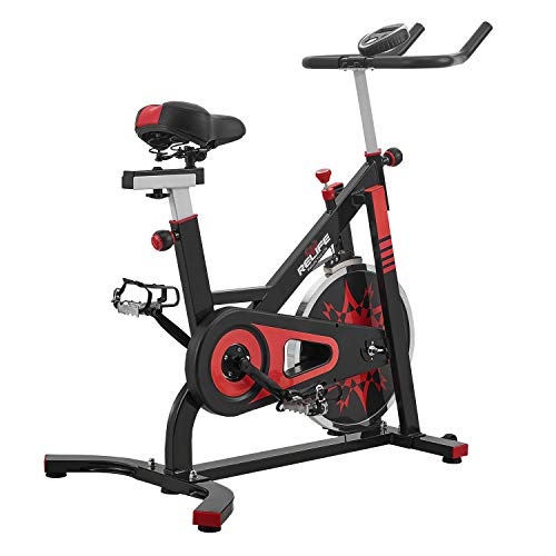 RELIFE REBUILD YOUR LIFE Spin Bike