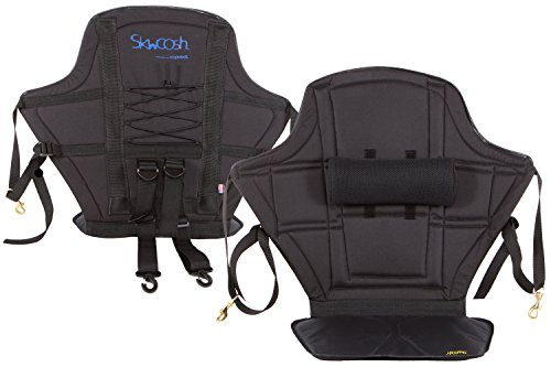 Skwoosh High Back Kayak Seat