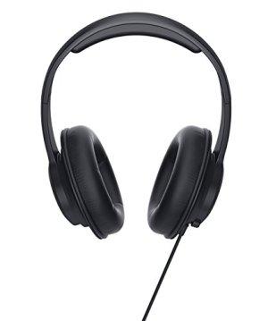 Dell Performance YTF86 USB Headphones (Black)