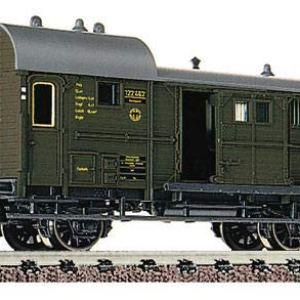 Fleischmann 830201 DRG Pwg Van II 41WoK6nTAsL