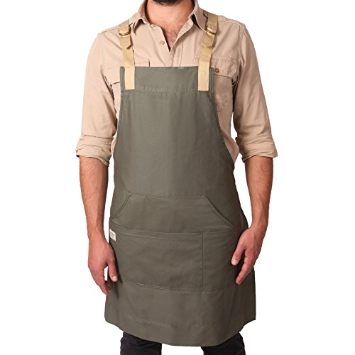 Kokken Everyday Crafters Apron by Artisan Supply Company – 100 ...