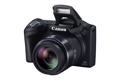 Canon-PowerShot-SX410-IS-200-MP-Digital-Camera-with-40x-Optical-Zoom-24960mm-and-24mm-Wide-Angle-Lens-30-Inch-LCD-and-720P-HD-Video-Certified-Refurbished