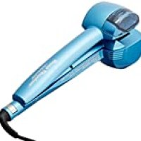 BaBylissPRO Nano Titanium Miracurl Steamtech Professional Curl Machine