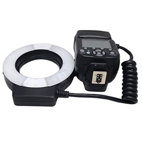 Mcoplus-14EXT-C-5500K-Macro-TTL-Ring-Flash-Lite-with-LED-AF-Assist-Lamp-for-Canon-E-TTL-Cameras760D-750D-550D-650D-450D-700D-600D-60D-70D-50D-40D-7D-6D-5D-Mark-II-III