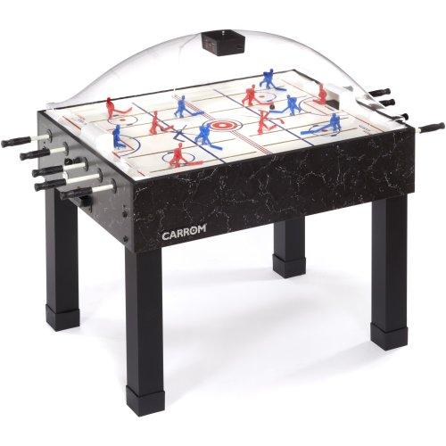 Carrom 415 Super Stick Hockey Table