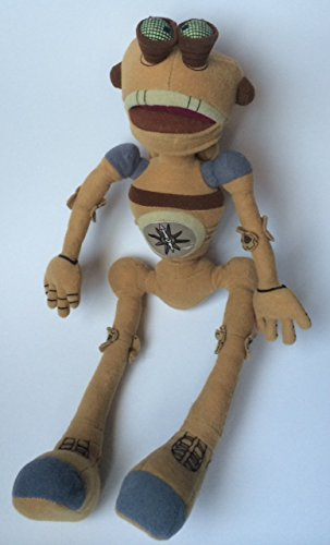 Treasure Planet B E N 15 Plush Buy Online In Gibraltar At Desertcart