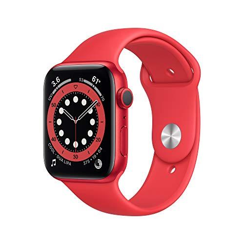 New Apple Watch Series 6 (GPS, 44mm)