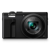 Panasonic Lumix 4K Digital Camera with 30X LEICA DC Vario-ELMAR Lens F3.3-6.4, 18 Megapixels, and High Sensitivity…