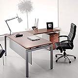 Desktex Anti-Slip Desk Protector Mat, Superior Polycarbonate, Heat Resistant, Clear, 29' x 59' (FRDE2949RA)
