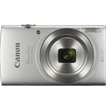 Canon-PowerShot-ELPH-180-Digital-Camera-w-Image-Stabilization-and-Smart-AUTO-Mode-Silver-090in-x-370in-x-210in-1093C001