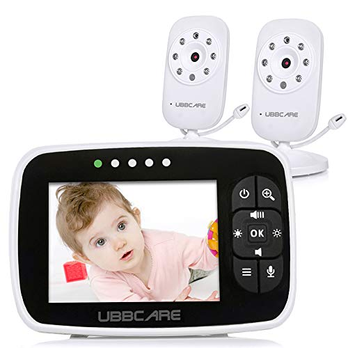 Home Video Baby Monitors