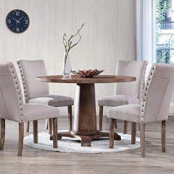 Best Master Furniture 5 Pcs Dining Set