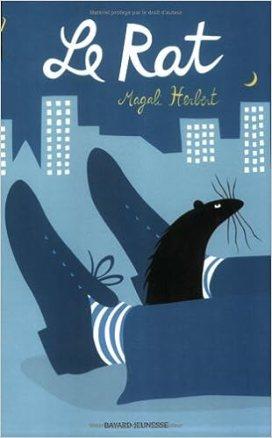 """Résultat de recherche d'images pour """"le rat livre herbert magali"""""""