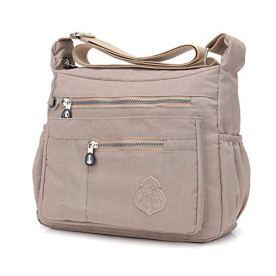 MINTEGRA-Crossbody-Bag-for-Women-Nylon-Waterproof-Shoulder-Purse-Messenger-Bag-Lightweight-Pocketbooks