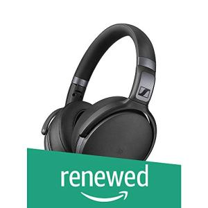 (Renewed) Sennheiser HD 4.50 Bluetooth Wireless Headphones with Active Noise Cancellation (HD 4.50 BTNC)