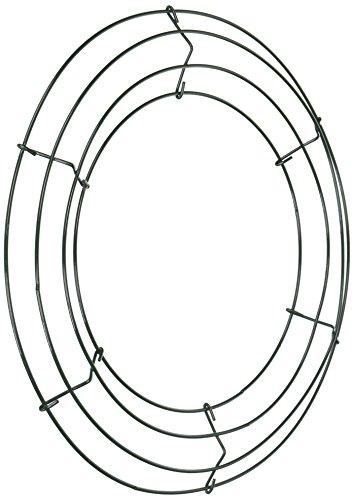 Wire Wreath Frame 12