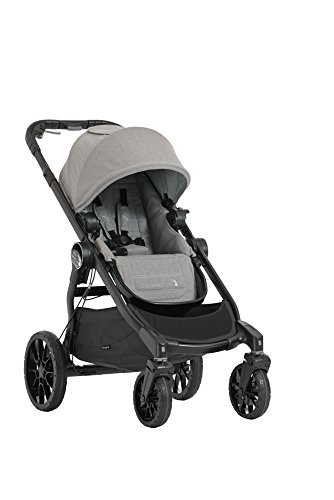 Baby Jogger City Select LUX, Slate