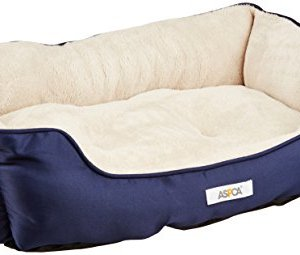 ASPCA Microtech Dog Bed, for Small to Medium Pets 14