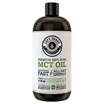 Premium MCT Oil from sustainable Coconuts. Huge 32 Oz. Easier To Absorb and Digest. Triple Filtered. Independent Quality Testing for every batch. Keto & Paleo Friendly. Packaged in USA.