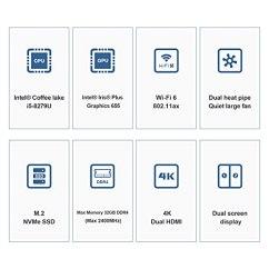 4-Cores-8th-gen-Intel-i5-8279UUp-to-41GHz-Beelink-SEI8-Mini-PC-Windows-10-Pro-8G-RAM-256G-NVMe-M2-SSD-Support-4K-Dual-HDMI-Gigabit-Ethernet-WiFi-6-BT50-4USB30