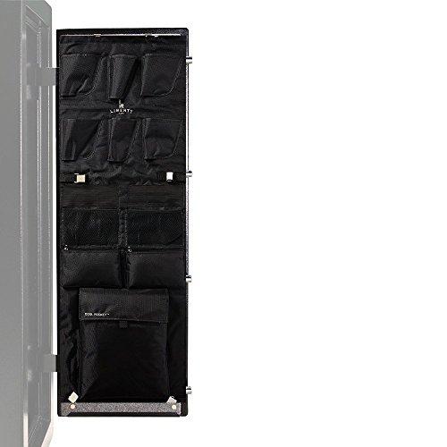 Liberty Safe Gun Safe Accessory Door Panel Size...
