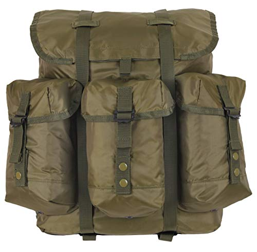 ROTHCO G.I. Type Medium Alice Pack, Without Frame
