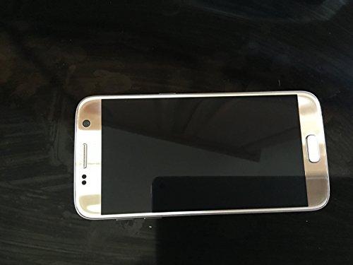Samsung Galaxy S7 32 GB Unlocked Phone – G930FD Dual SIM – (International Version – No Warranty) …