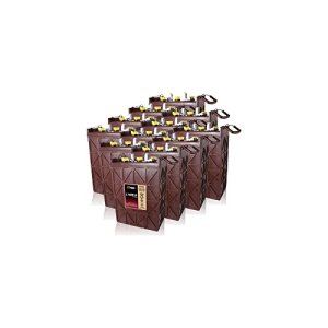 12x Trojan L16RE-B Flooded Lead Acid 6V Deep Cycle Battery 370Ah FAST USA SHIP