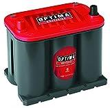Optima Batteries 8025-160 25...