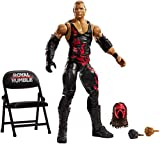 WWE Kane Elite Collection Action Figure