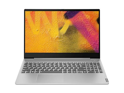 Lenovo IdeaPad S540 81NG002BIN 15.6-inch FHD IPS Thin and Light Laptop (10th Gen CORE I5-10210U/8GB/1TB HDD + 256GB SSD/Windows 10/Microsoft Office/2GB Graphics), Mineral Grey 181
