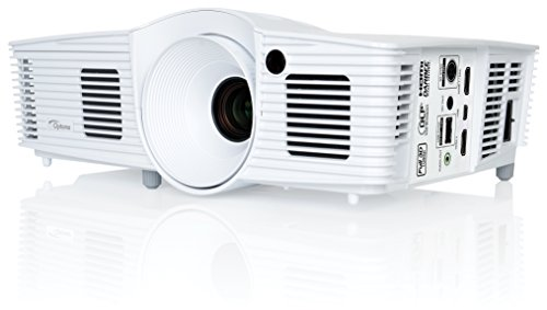 Optoma HD28DSE Review