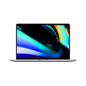 Apple MacBook Pro (16-inch, 16GB RAM, 512GB Storage, 2.6GHz 9th Gen Intel Core i7) – Space Grey
