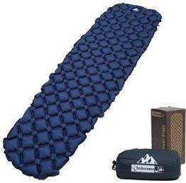 Best Camping Sleeping Pad
