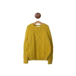 BCVHGD Girls Sweater Baby Coat 2018 Autumn Winter Kids Pullover Knit Coat Children Sweater Tops Toddler Cotton