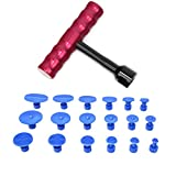 WINOMO Paintless Dent Repair Tools Car Hail Damage Remover Dent Lifter Suction CupGrip Glue Puller