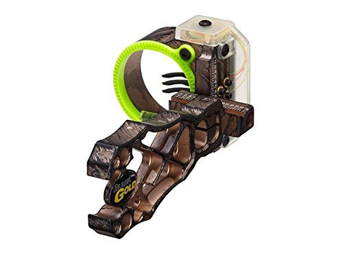 Black Gold Flash Point Rush 3-Pin Bow Sight Camo