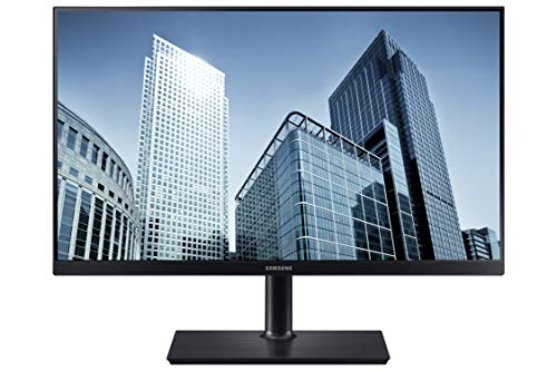 Samsung LS24H850QFNXZA SH850 Series 24' WQHD Monitor