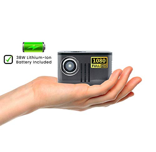 AAXA-P7-Mini-Projector-with-Battery-Native-1080P-Full-HD-Resolution-30000-Hours-LED-Portable-Projector-Onboard-Media-Player-for-Business-and-Home-Theater