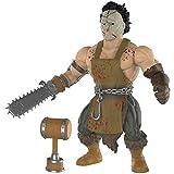 Funko Savage World: Texas Chainsaw Massacre - Leatherface Collectible Figure, Multicolor