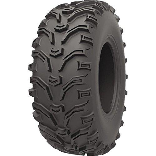 1. Kenda Bearclaw K299 ATV Tire - 25X8.00-12