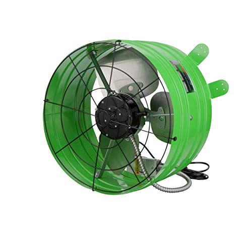 Quietcool Attic Gable fans Ventilation...