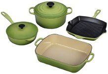 Le Creuset cast iron Cookware Palm