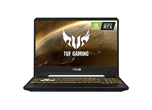 "ASUS TUF Gaming FX505DV 15.6"" FHD 120Hz Laptop RTX 2060 6GB Graphics (Ryzen 7-3750H/16GB RAM/512GB NVMe SSD/Windows 10/Gun Metal/2.20 Kg), FX505DV-AL026T 157"
