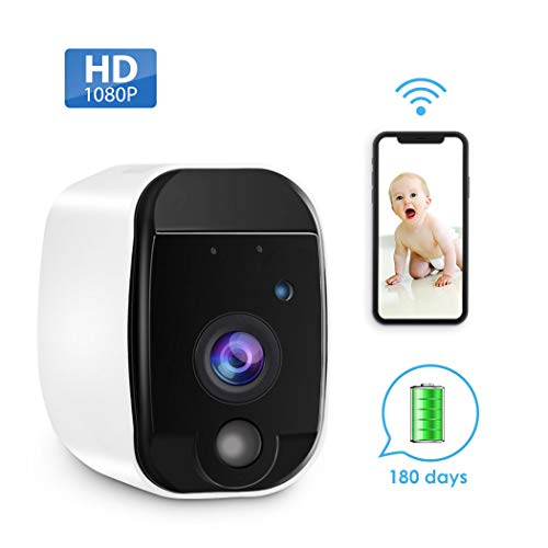 GEREE Wireless Home Security