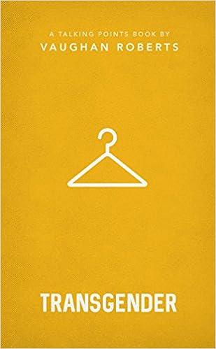 Transgender Book Cover
