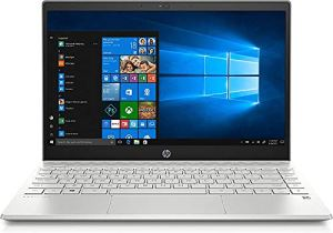 (Renewed) HP Pavilion 13-an0046tu 2018 13.3-inch Laptop (Core i5-8265U/8GB/256GB/Windows 10 Home/Integrated Graphics), Mineral Silver