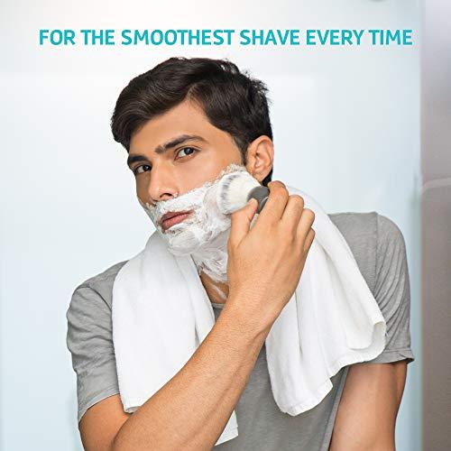Bombay Shaving Company Imitation Badger Shaving Brush, Cruelty-Free Bristles 15