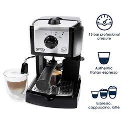 DeLonghi Espresso Cappuccino Maker