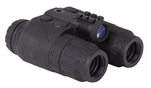 Sightmark SM15071 Ghost Hunter Night Vision, 2 x...